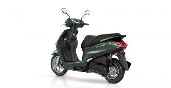 2018-Yamaha-D'elight-125-EU-Velvet-Green-Studio-005