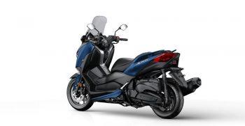 2018-Yamaha-X-MAX-400-EU-Phantom-Blue-Studio-005